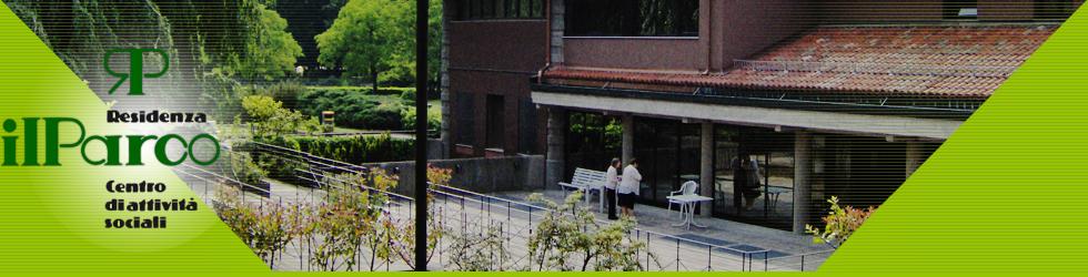 Residenza il Parco - Centro di attività sociali