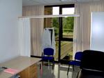 Sala visita medica settore BT